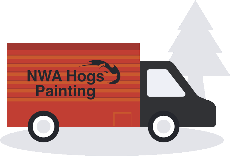 NWA Hogs Painting - Your Local Painting Company